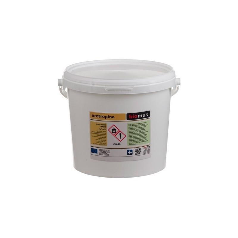 Cytrynian magnezu 25kg