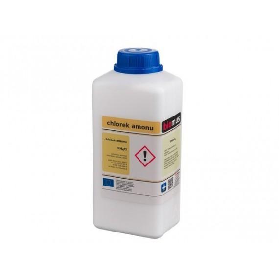 Ammoniumchlorid. Chlorek...