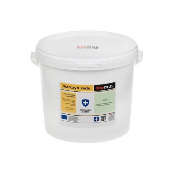 Glutaminian monosodu 5kg