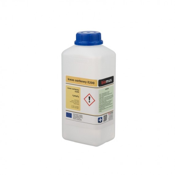 Sorbic acid 1l. Kwas...