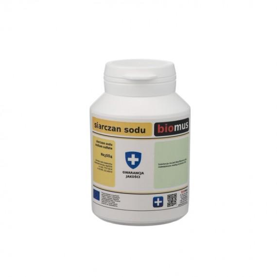 Sodium sulfate 100g....