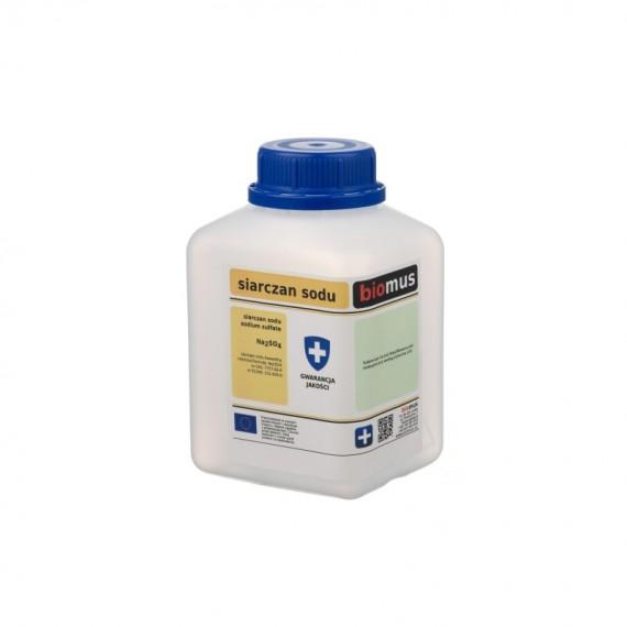 Sodium sulfate 500g....