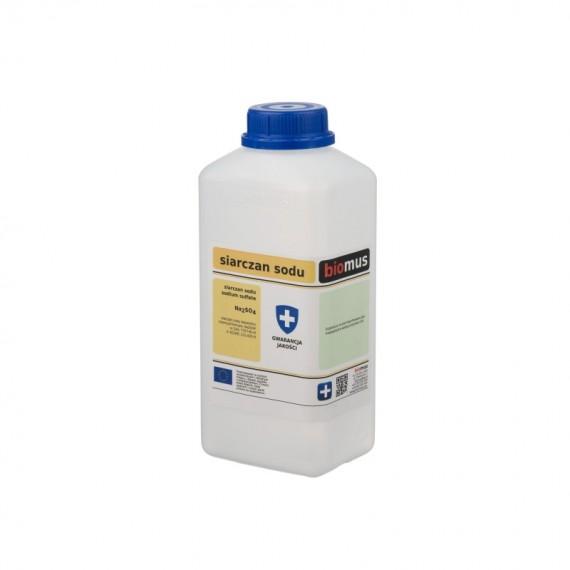 Sodium sulfate 1kg....