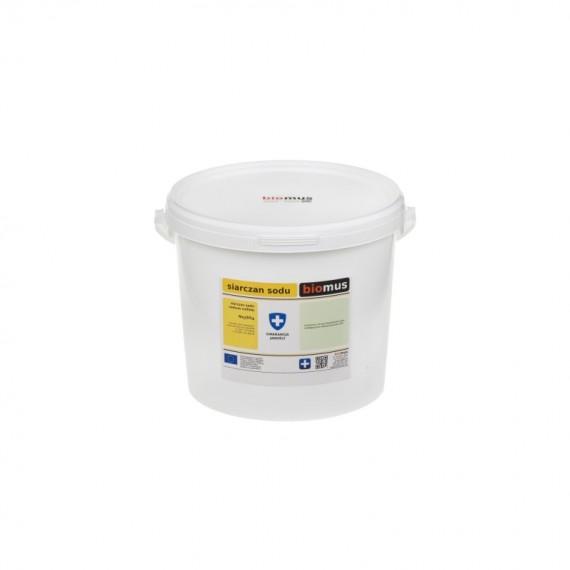 Sodium sulfate 5kg....