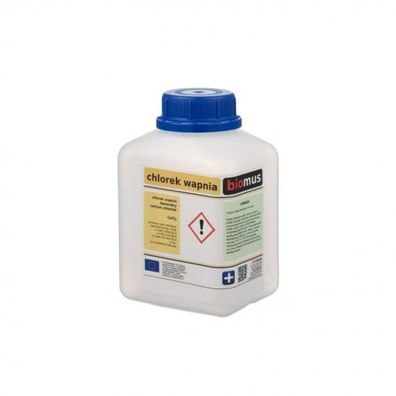 Calciumchlorid wasserfrei....