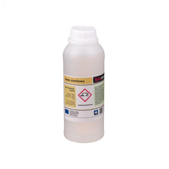 Ammonia water. Woda amoniakalna 500ml