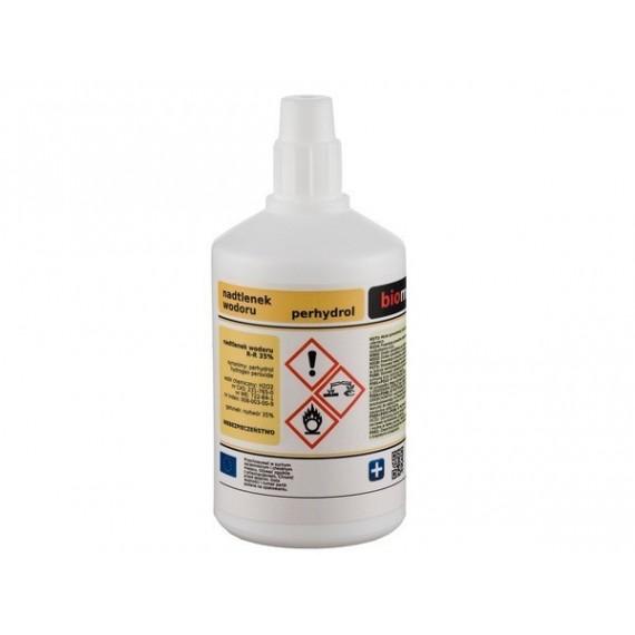 Chlorek magnezu drogowy 25kg