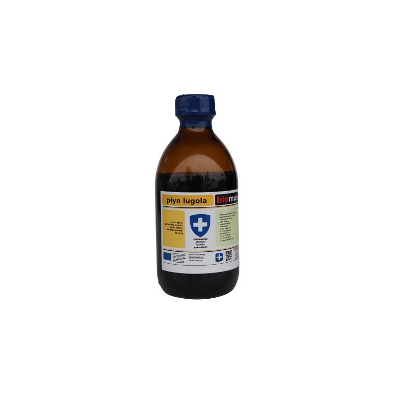Chlorek sodu 500g