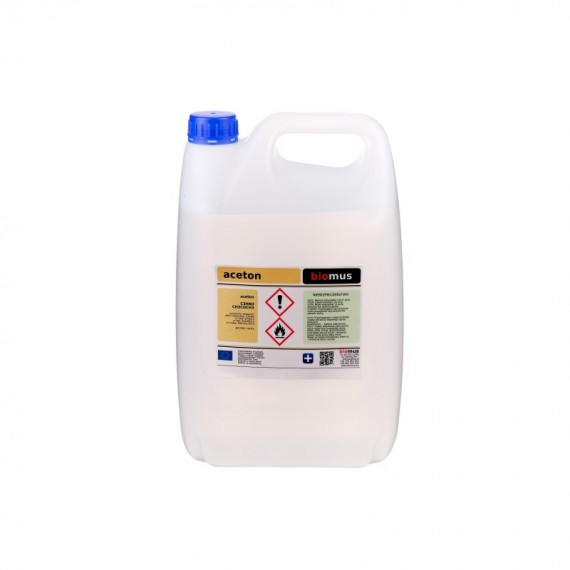 Acetone. Aceton 20L