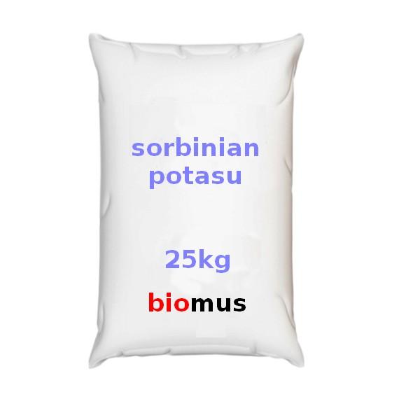 Potassium sorbate....