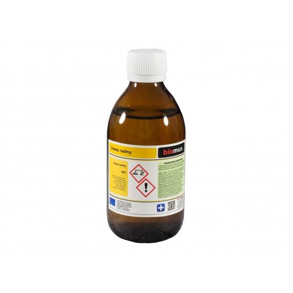 Olej wazelinowy 1L