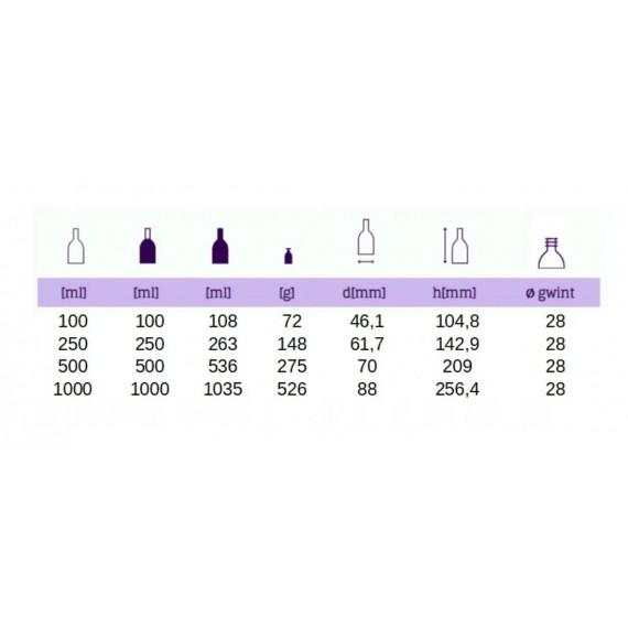 Wodorowęglan amonu amoniak 100g
