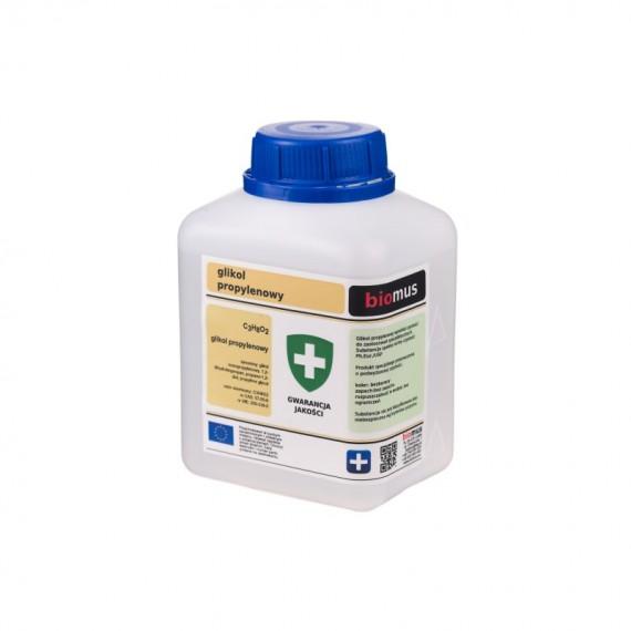 Glikol propylenowy 500ml
