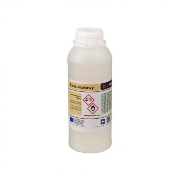 Kwas azotowy 52-63% 1L
