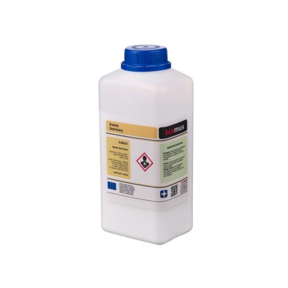 Boric acid. Kwas borowy 1kg