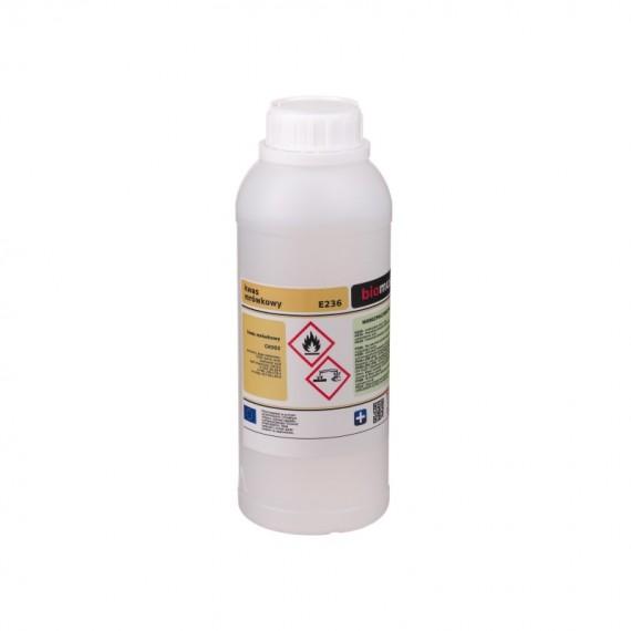 Formic acid. Kwas mrówkowy 1L