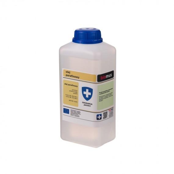 Paraffinöl. Olej parafinowy 1L