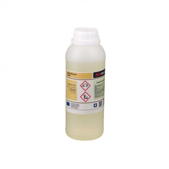 Podchloryn sodu 1L