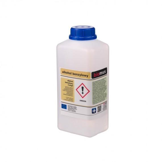 Alkohol benzylowy 1L