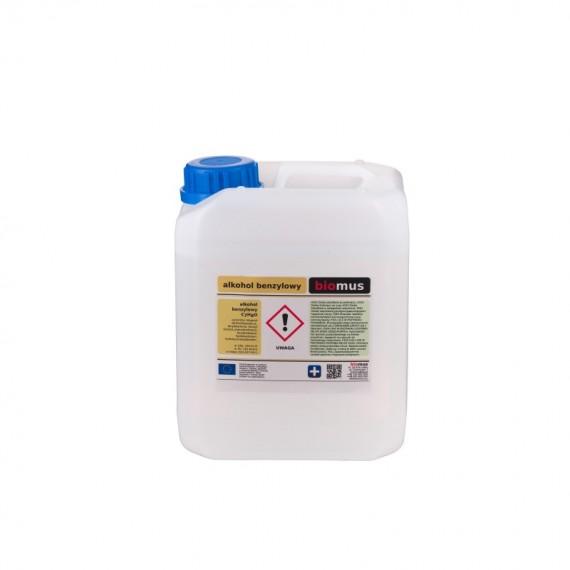 Alkohol benzylowy 5L