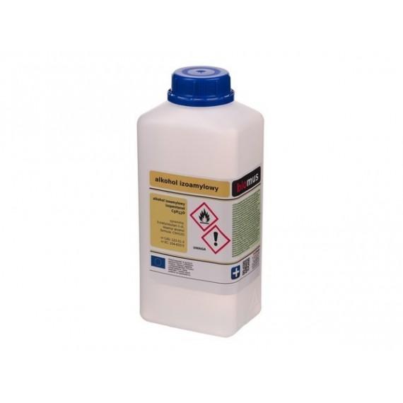 Alkohol izoamylowy 1L