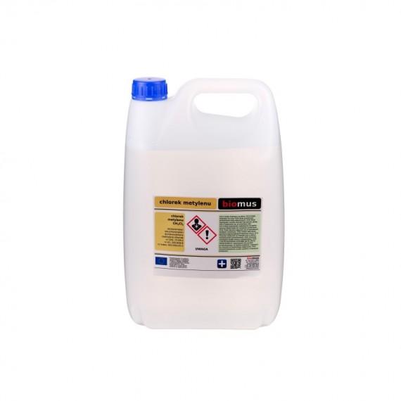 Methylene chloride. Chlorek...