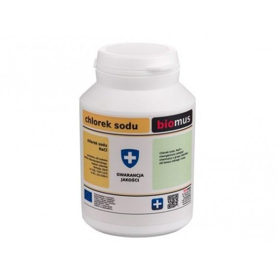 Natriumchlorid. Chlorek...