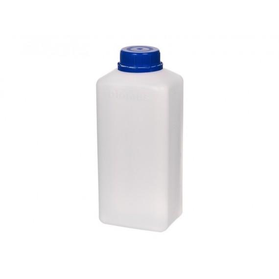 Bottle 1L HDPE WHITE...
