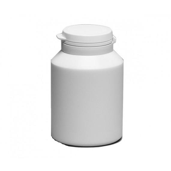 Bottle 180ml HDPE WHITE...