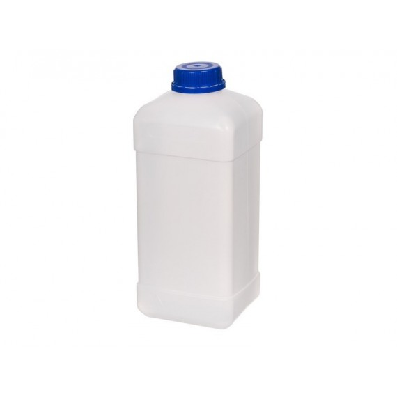 Bottle 1,5L 1500ml HDPE...