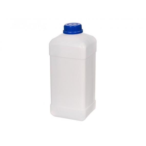 Bottle 2L 2000ml HDPE WHITE...