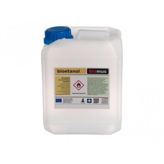 Bioetanol 20L