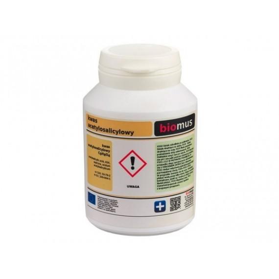 Kwas acetylosalicylowy 100g