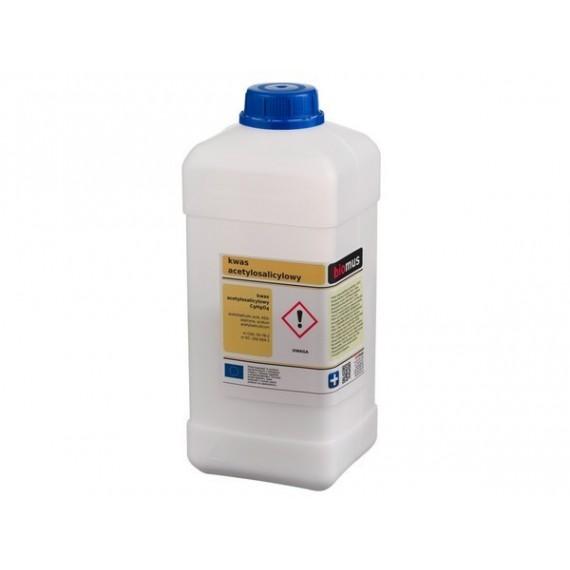 Kwas acetylosalicylowy 500g