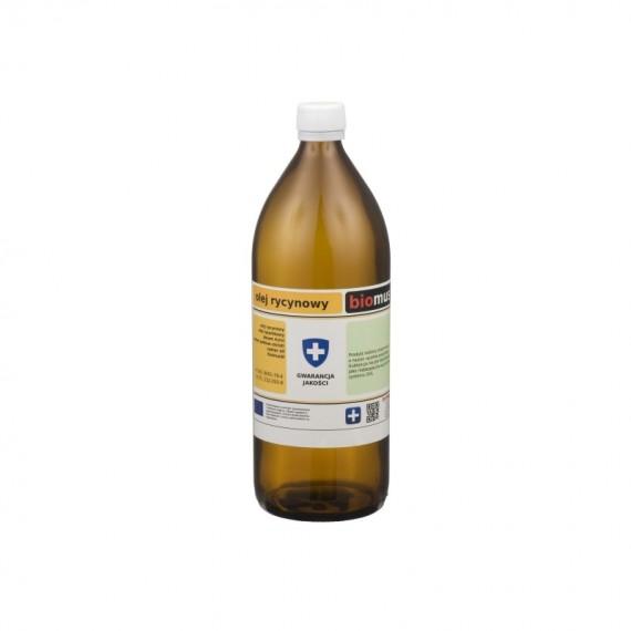 Olej rycynowy 1L