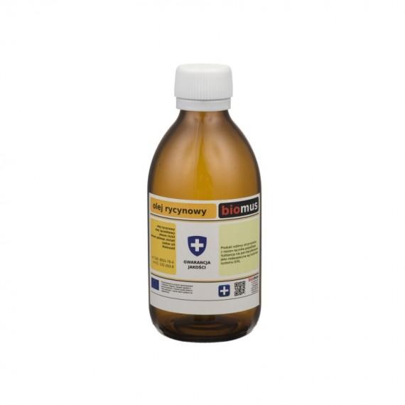 Olej rycynowy 250ml