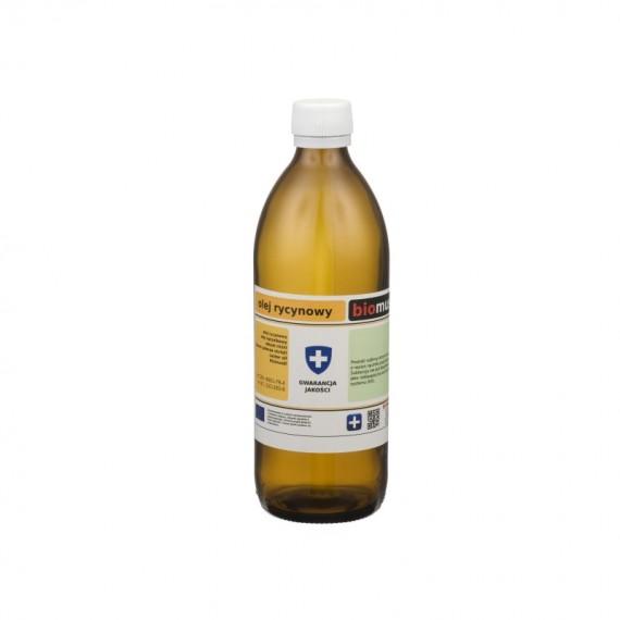 Olej rycynowy 500ml