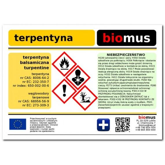Kwas L-askorbinowy (witamina C) 5kg