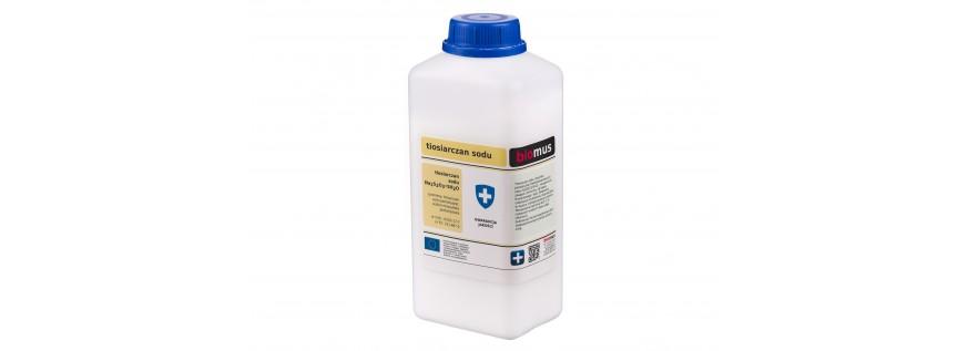 Natriumthiosulfat