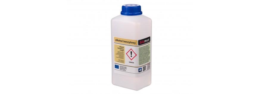 Benzylalkohol
