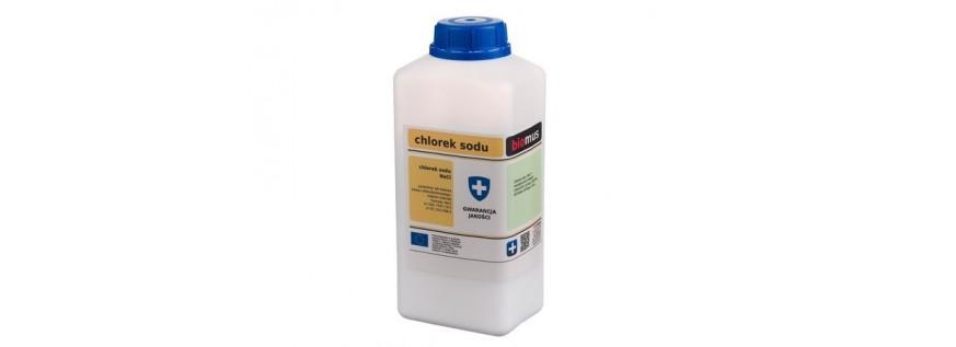 Natriumchlorid. Reines Küchensalz