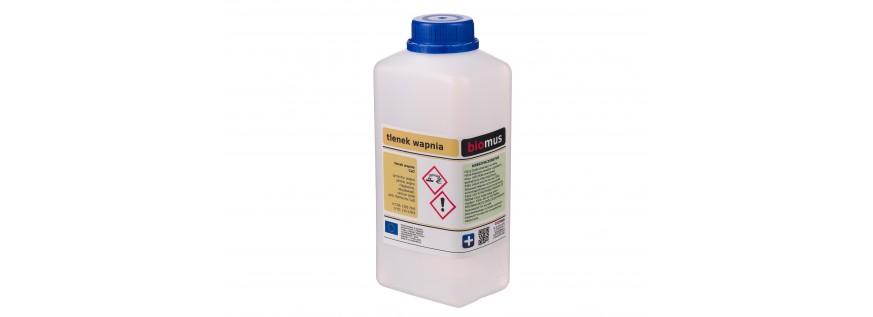 Kalziumoxid