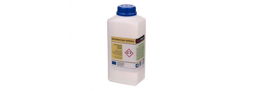 Potassium pyrosulfite