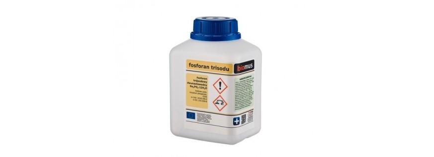 Trisodium phosphate. Sodium phosphate