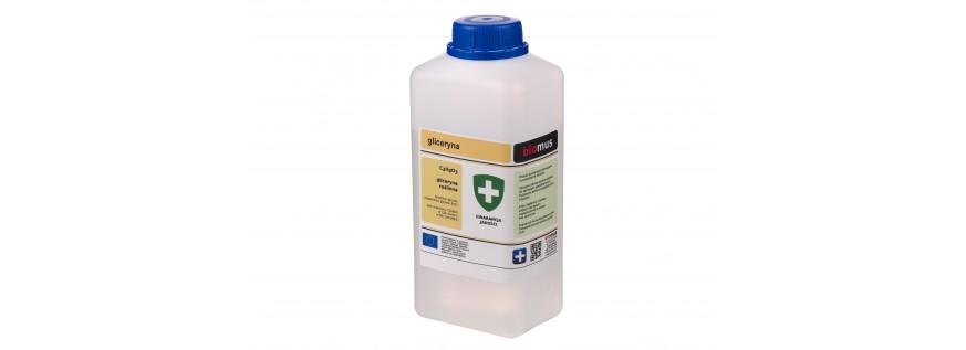 Nadtlenek wodoru. Perhydrol 12%