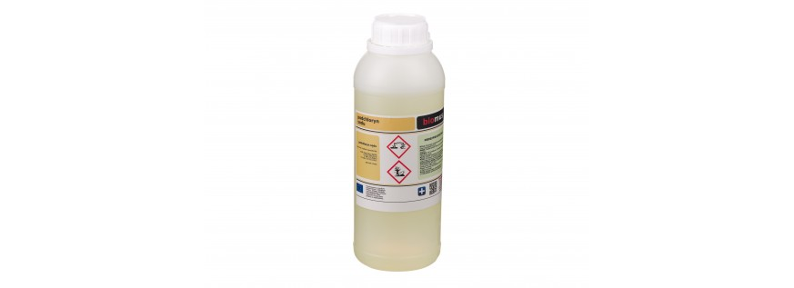 Natriumhypochlorit