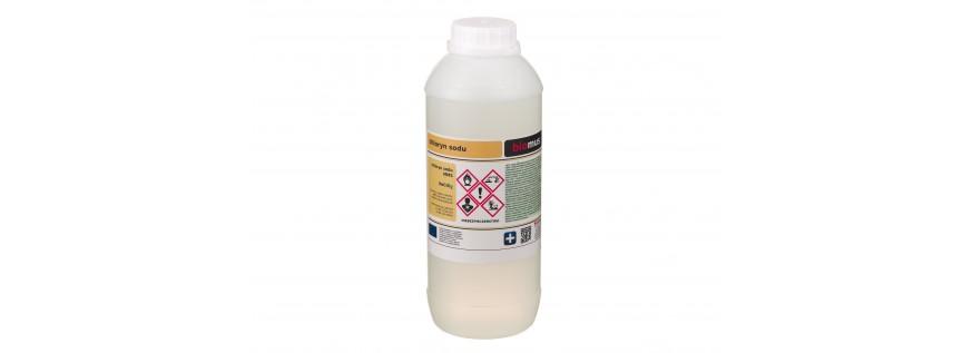 MMS. Natriumchlorit