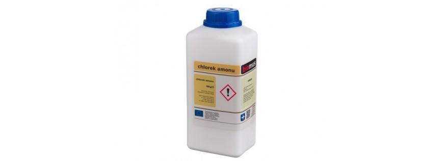 Ammoniumchlorid