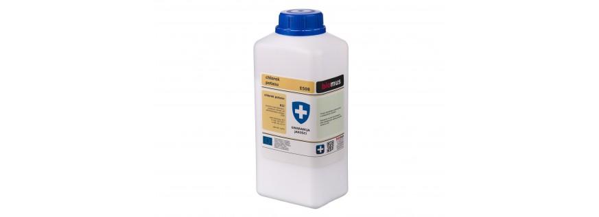 Kaliumchlorid