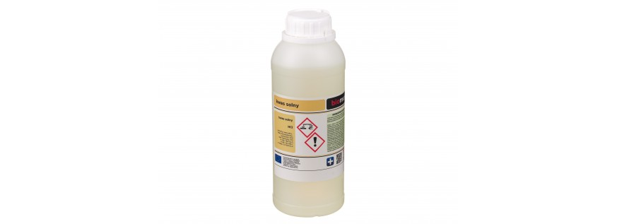 Hydrochloric acid 31-38%. Hydrochloric acid. Pure